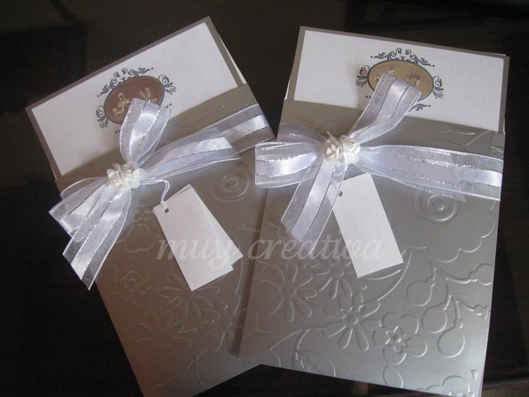 Invitaciones de boda 2010 - Bodas México | Zankyou