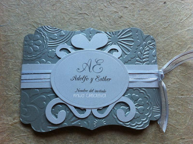 boda15   Tarjetas y Diseños Muy Creativa
