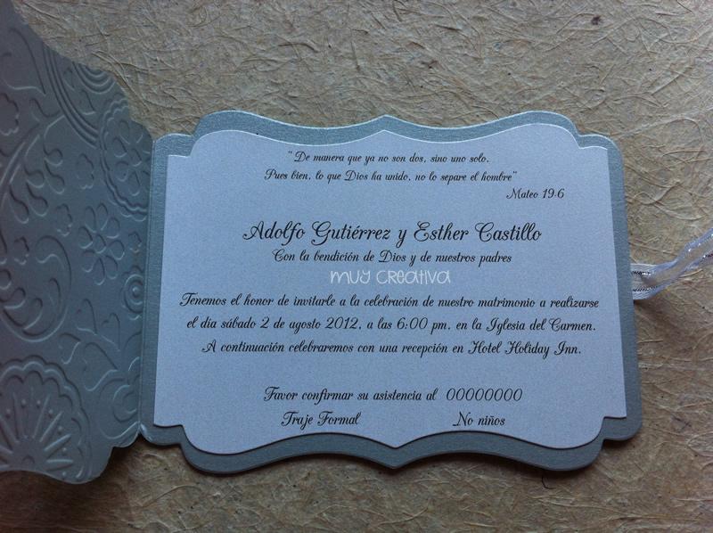 boda15b   Tarjetas y Diseños Muy Creativa