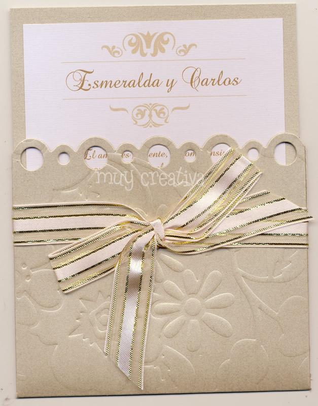 Dise os de tarjetas de invitacion para bodas casa dise o - Disenos tarjetas de boda ...