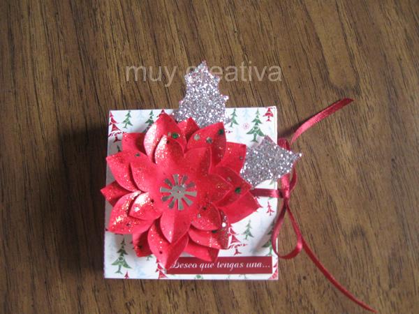 11 tarjetas y dise os muy creativa - Postales navidenas creativas ...
