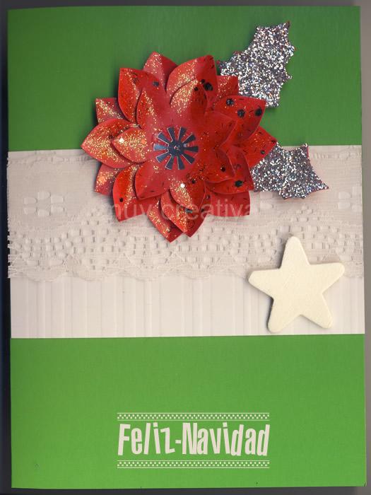 15 tarjetas y dise os muy creativa - Postales navidenas creativas ...
