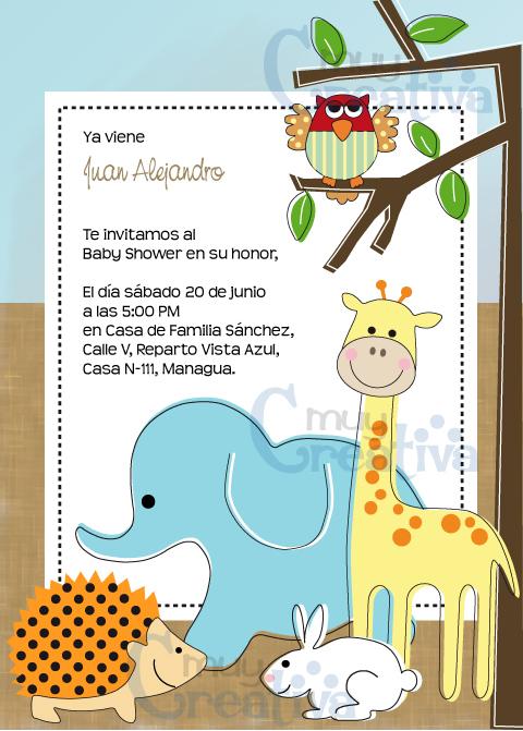 Frases Por Baby Shower Imagui