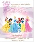 Princesas 2