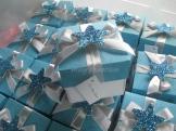 Tarjeta-caja estrellas