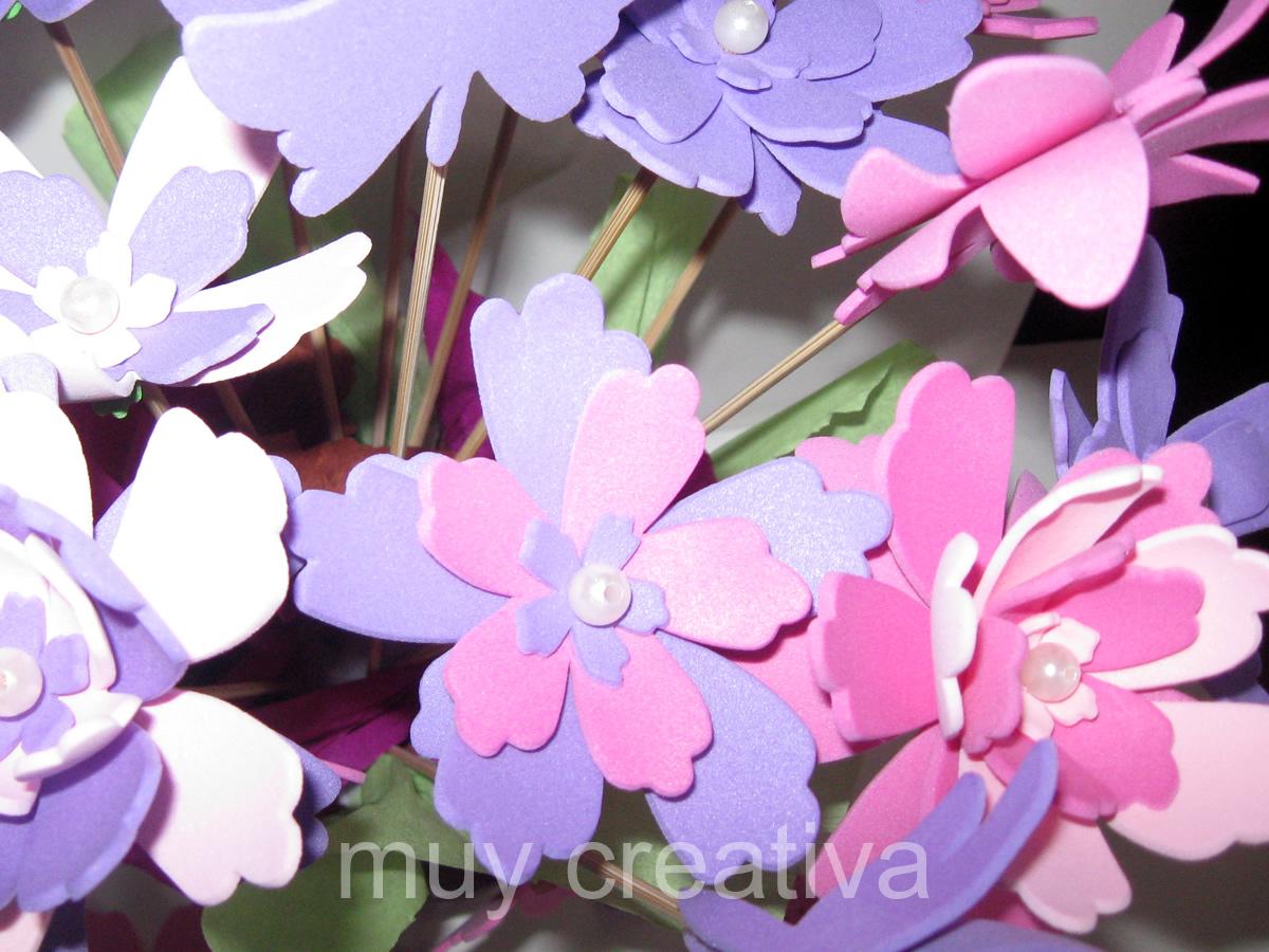 Centros de mesa » flores-1
